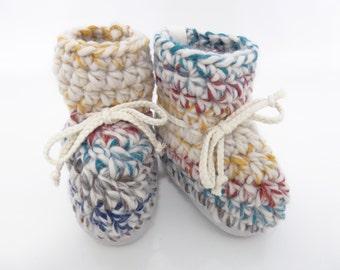 Baby Slippers, Booties, socks