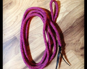 Lead Rope with loop end