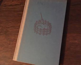 1956 The Unicorn by Anne Morrow Lindbergh