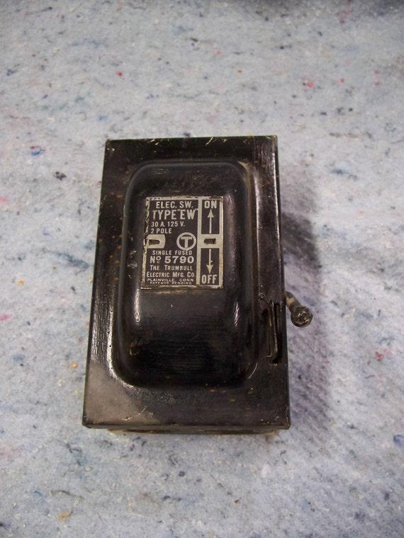 vintage fuse box house wiring diagram all data rh 13 14 feuerwehr randegg de