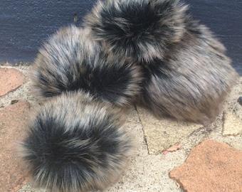 Bear the Tribble - Uncommon Shorthair Plush
