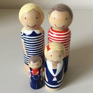3 in Doll Nesting Dolls | eBay