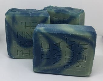 PRE-SALE!!! Cool Water Cleansing Bars