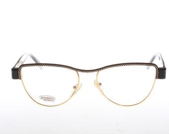 Missioni Cateye vintage eyeglasses