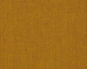 Artisan Cotton from Windham Fabrics - Full or Half Yard Yellow Copper Cross-Dyed Blender - 40171-29