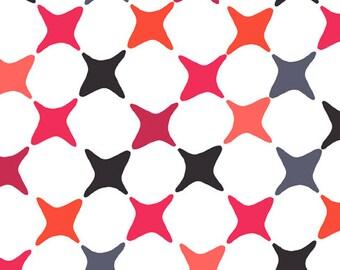 SALE - Andover - Poppy Modern by Jane Dixon - Xs