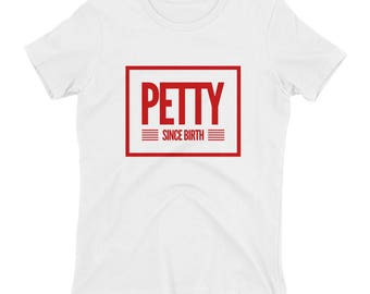 Petty Red
