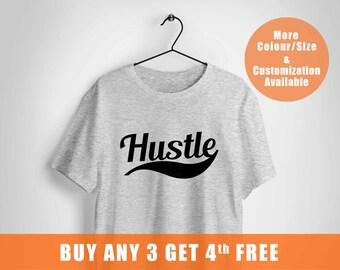 hustle shirt,Mom Hustle Shirt,Funny Mom Life Shirt,CUTE Hustle Shirt,Gift for Wife Boss Top,Instagram Facebook tumblr shirt,Ship to USA UK E