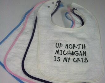 Bib - Up North Michigan