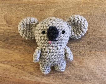 Nom Nom - Koala