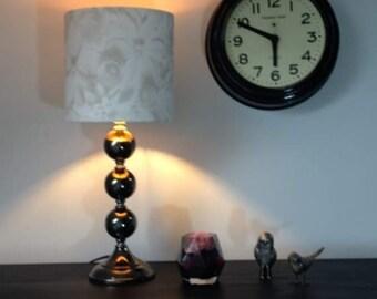 Handmade Flower Lamp Shade