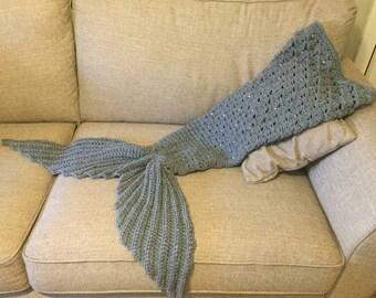 Seaspray mermaid tail