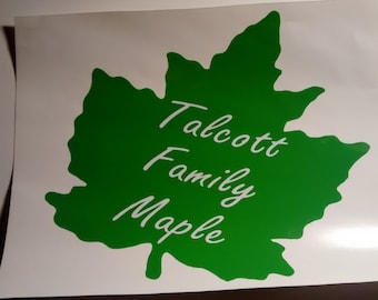 Custom Decals/ Custom Store Decals / Business Window Decals /Custom Vinyl Lettering/Custom Business Decals