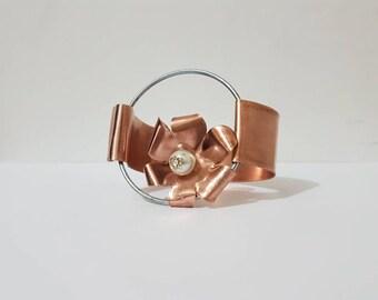 Pink Spring Bracelet
