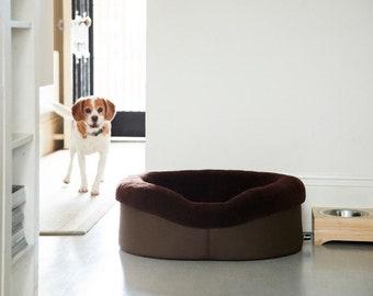 Dog Bed Luxury Medium