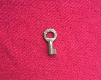 Old little key vintage