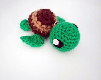 Turtle amigurumi - turtle crochet - turtle plush - tortoise amigurumi - tortoise corchet - amigurumi turtle - crochet turtle - turtle kawaii