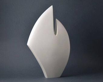 Decorative Sculpture - Abstract 3d Art - Modern Sculpture - Marble Powder Abstract Sculpture - Table Sculpture - 3D Home Decor - Shelf Decor