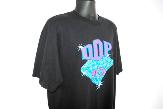 1996 Diamond Dallas Page Vintage Self Hi Five Classic WCW DDP Pop Culture Sports Entertainment World Championship Wrestling Promo T-Shirt lSgZmmDJb