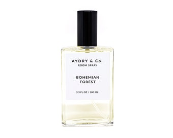 Bohemian Forest Room Spray