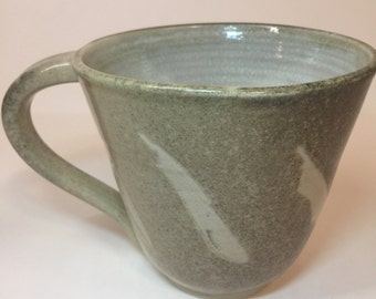 Swoosh Coffee Cup