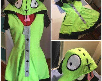 Gir Kigurumi Dress