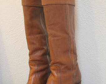 FRYE Campus Boots SIZE 7