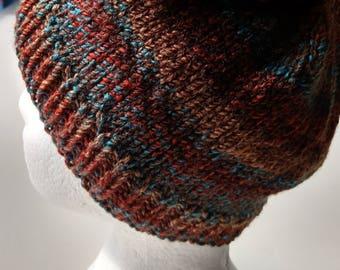 My Favorite Yarn Knitted Beanie