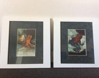 Clearance sale-Beth Erlund  Artist proof batiks
