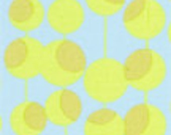SALE- Amy Butler Midwest Modern 2  Martini ICE 100% Cotton - AB26