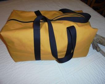 Weekend bag or gym