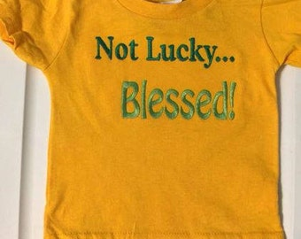 St. Patrick Day Shirt
