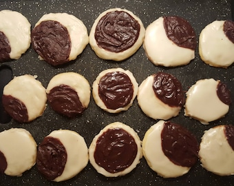 Total Eclipse of the Cookie