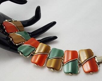 Multi-Color Thermoset Bracelet