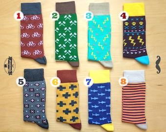 Men socks | Gift for men | colourful socks | Birthday gift | Christmas Gift | Men's socks | Casual socks | Mens socks | Gift for him | Socks