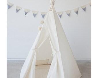 Tipi Tent Kinderkamer : Tipi tent tipi tent voor kinderen kids tipi kids binnen