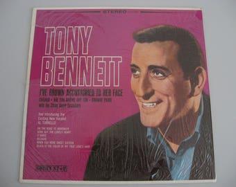 Tony Bennett / Al Tornello - I've Grown Accustomed To Her Face - Circa 1961