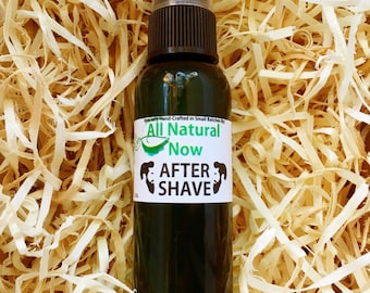 Fathers Day Gift After Shave/Essential Oil/100% Pure & Therapeutic Essential Oil/For Men/Shave/Mustache/Beard