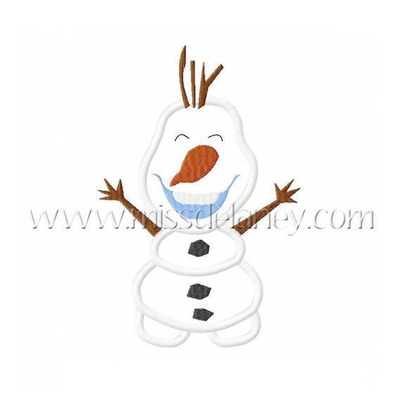 SAMPLE SALE, Olaf's Frozen Adventure Olaf Cutie - Frozen Inspired - Queen Elsa - Disney Vacation - Disney Birthday