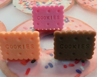 Cookie Pins