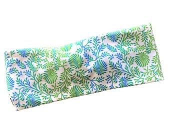 Pattern headband, spandex headband, bamboo headband, flower headband, yoga headband, wicking headband, fitness headband, running headband