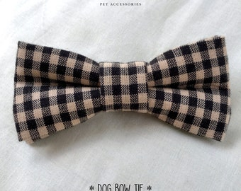 dog or cat bow tie – grandpa's jacket