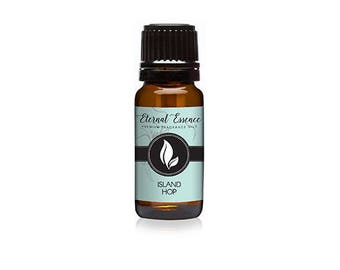Island Hop Premium Grade Fragrance Oil - 10ml