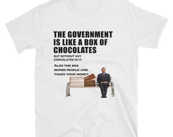 Government chocolate box.