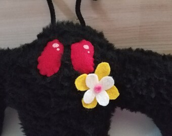 The Mothman Plush