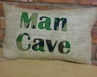 Man Cave Pillows : Man cave pillows quilt this caves and