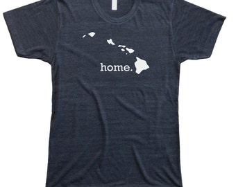 Hawaii Roots T-Shirt - Unisex - 22 Colors Available jwiruoj