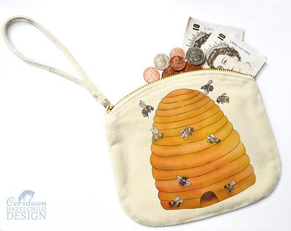 Bee Hive Bag