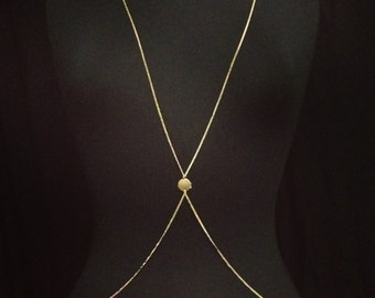 Plate Body Chain