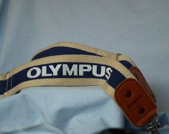 Olympus Hunter Wide Camera Neck Strap -Actual Makers-